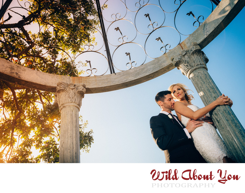 meritage napa wedding photographer