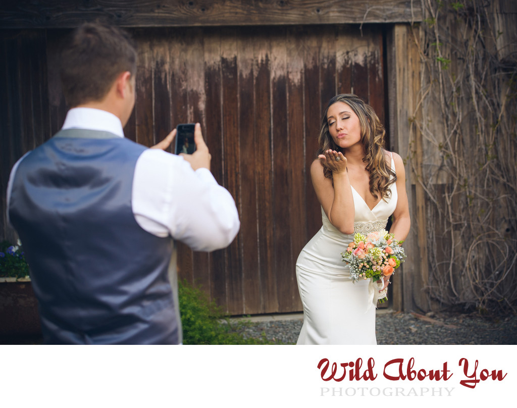 napa elopement photographer