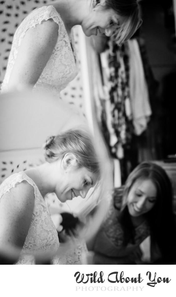 quirky san francisco wedding photography
