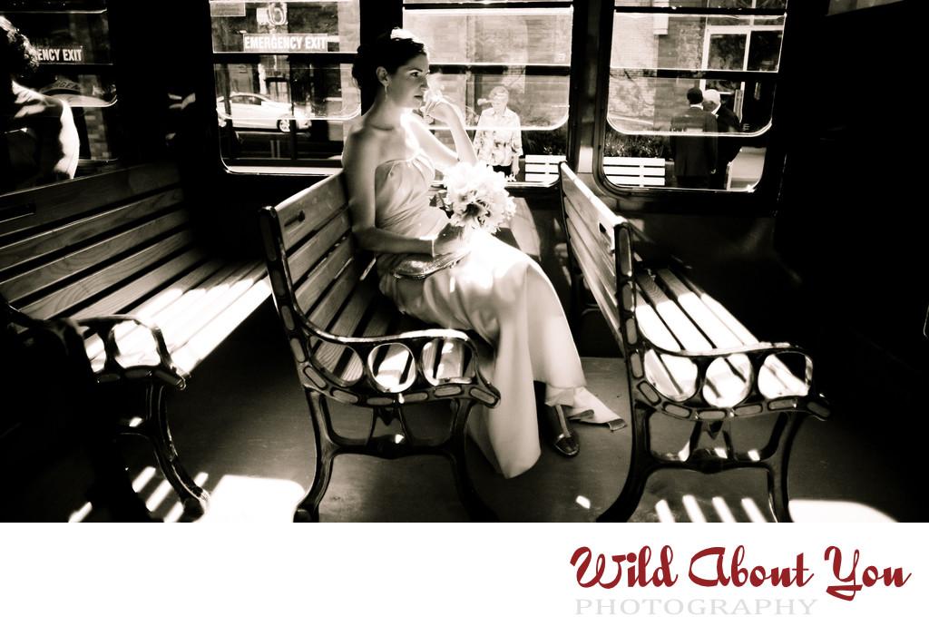 chicago documentary wedding photography