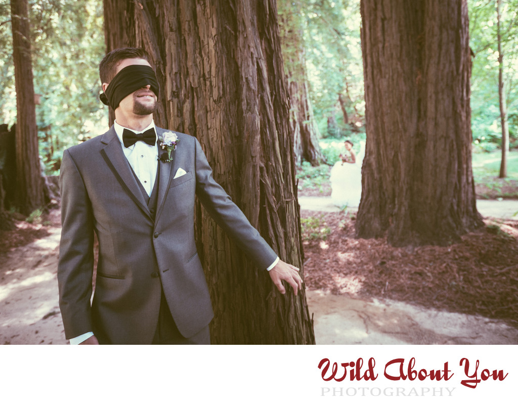 quirky bay area wedding photographer