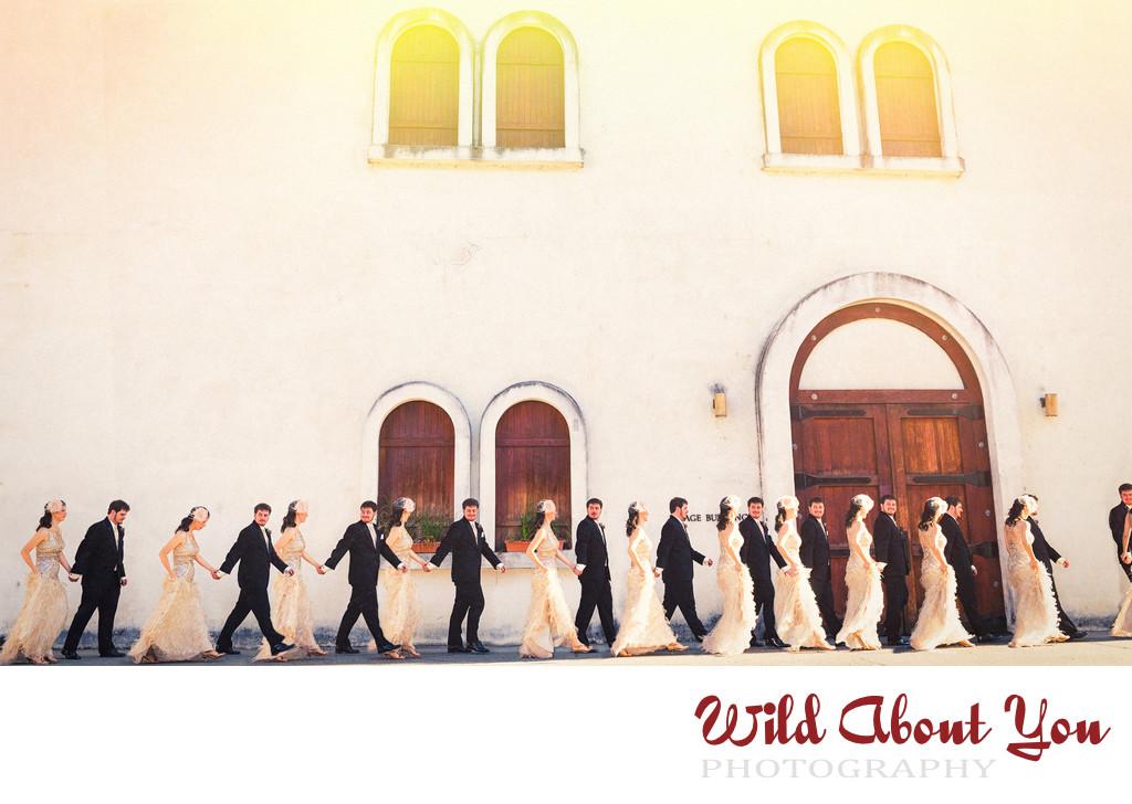 wente vineyards wedding photography