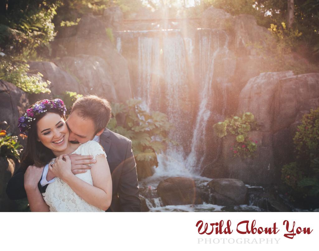 romantic san francisco engagement photography