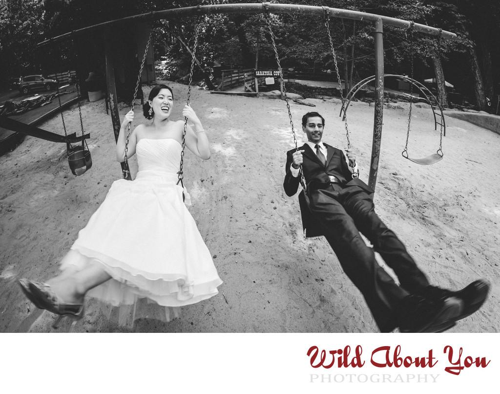 best bay area documentary wedding photographers