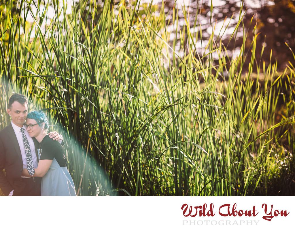 oakland elopement photographer