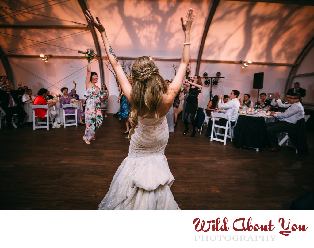conservatory of flowers wedding photographer