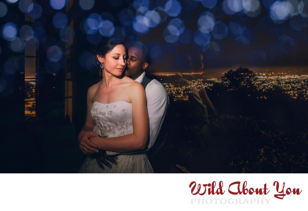 dramatic mira vista wedding photographer