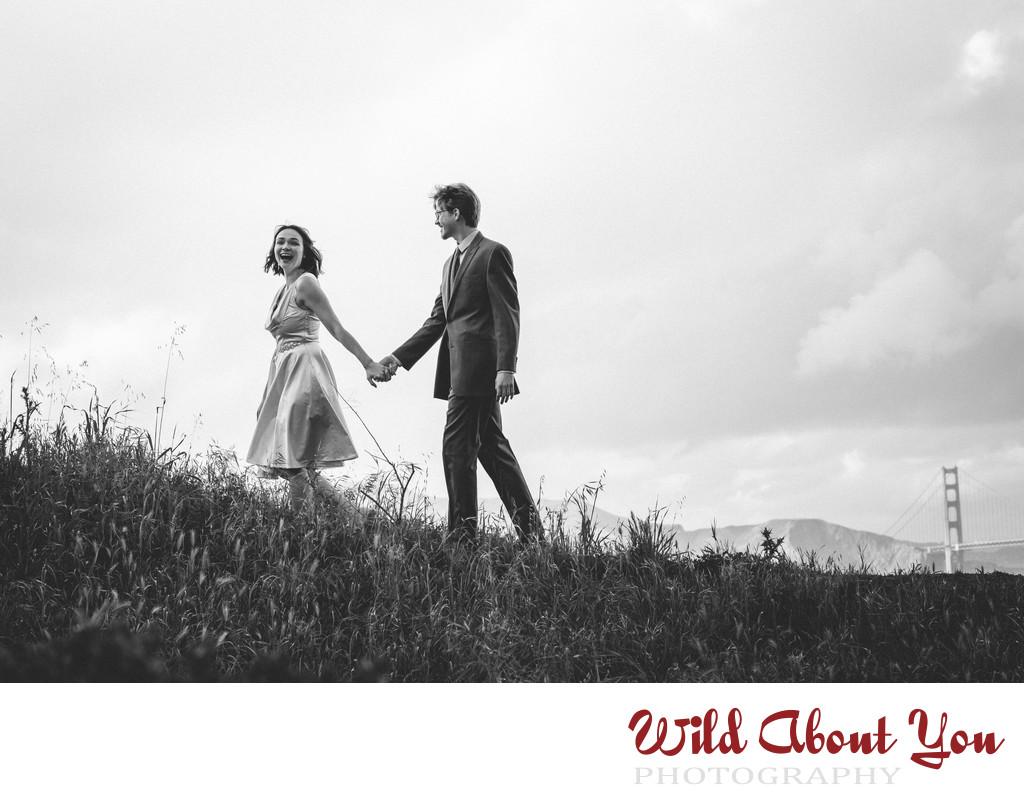 san francisco elopement photographer