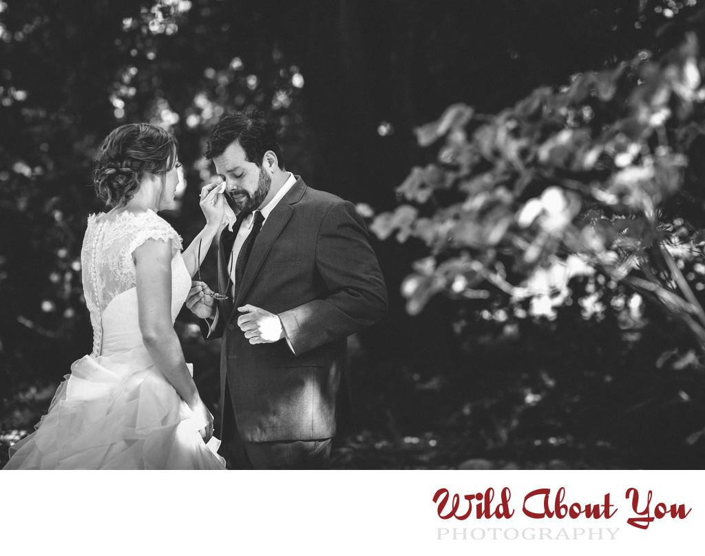 ardenwood wedding photographers
