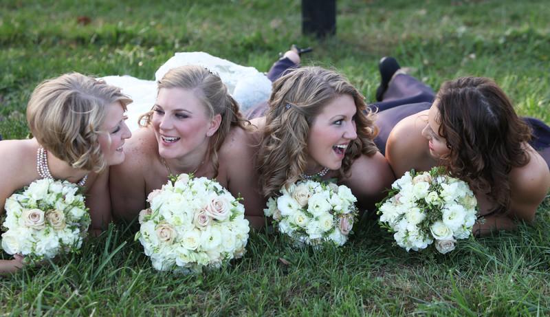 Hume Virginia Marriott Ranch Wedding photographers
