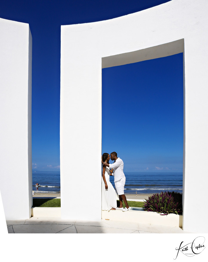 Puerto Vallarta destination wedding photographers