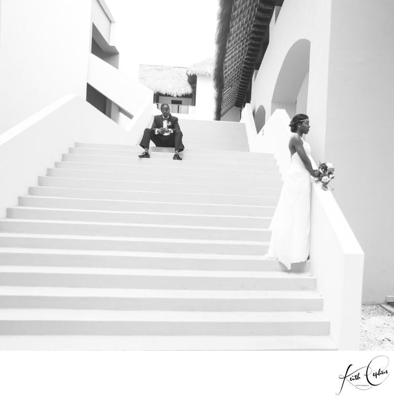 Hard Rock Punta Cana wedding photographers
