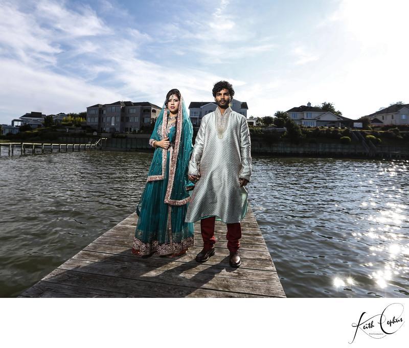 Indian destination wedding and portrait photographer