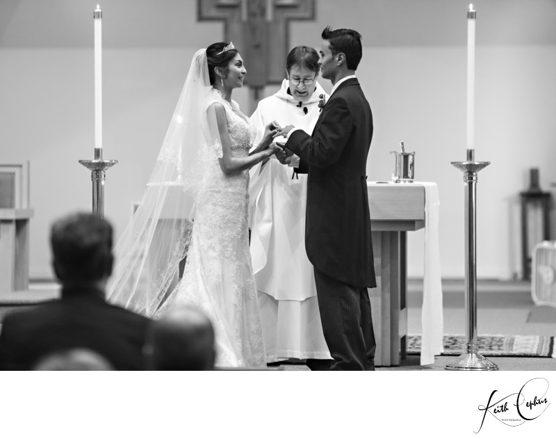 Virgina wedding photographers