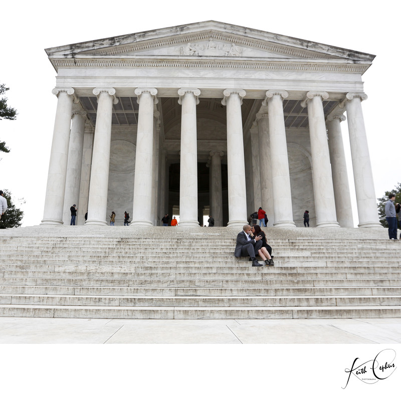 Washington DC Top Wedding Photographers