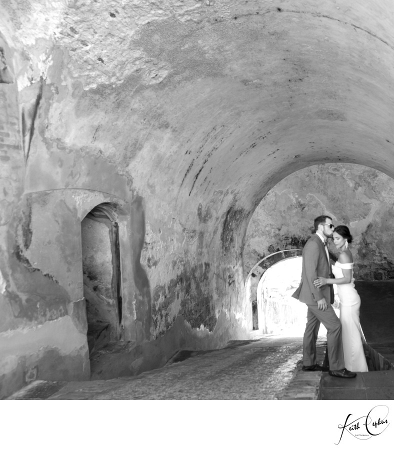 San Juan destination wedding photographers