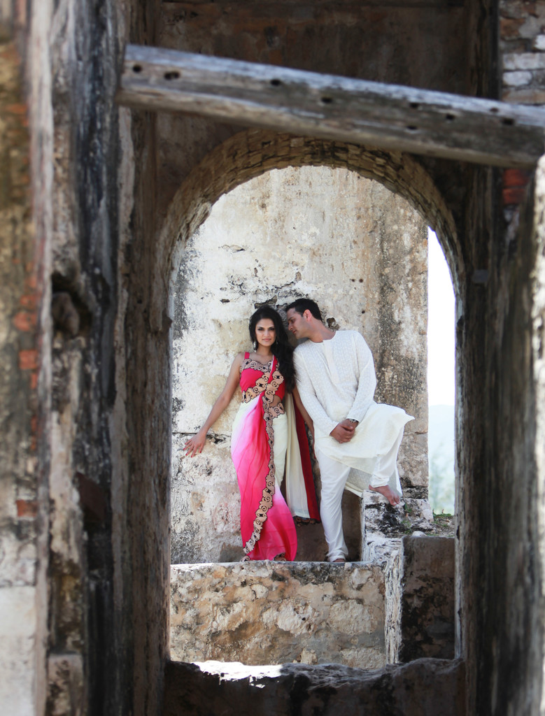 Indian destination wedding photographers