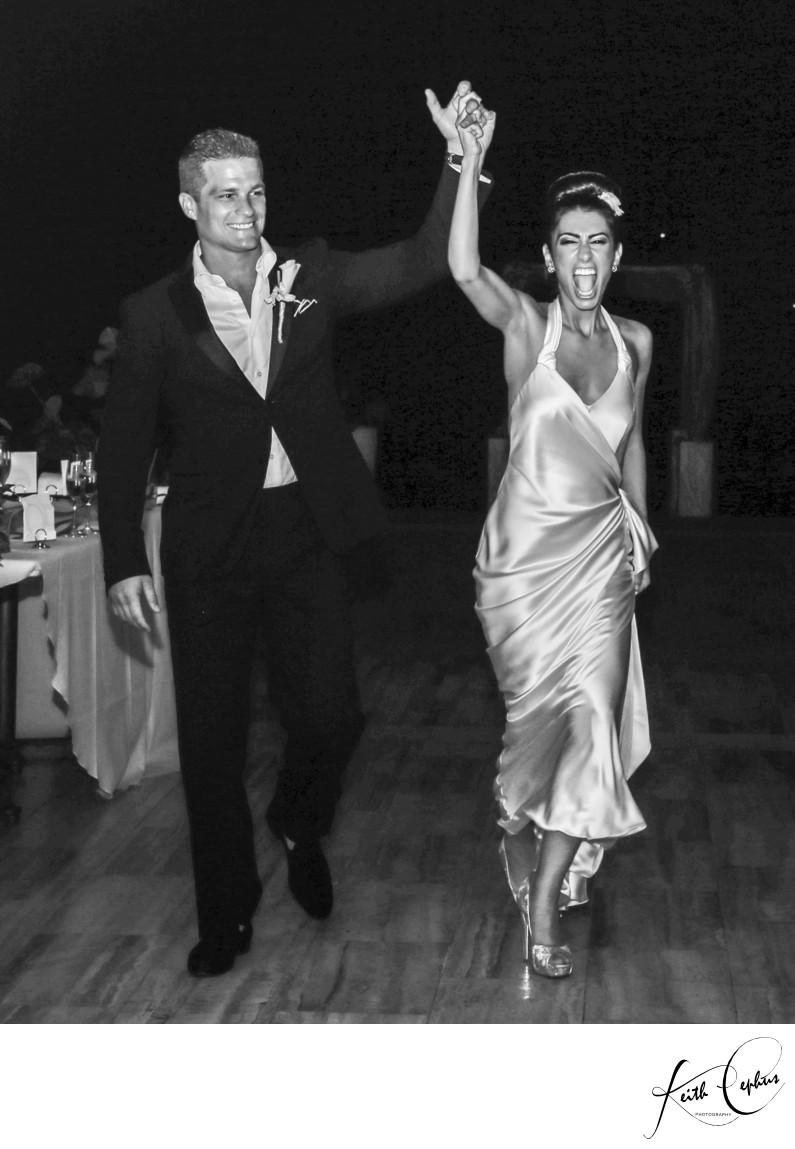 Top celebrity destination wedding photographer
