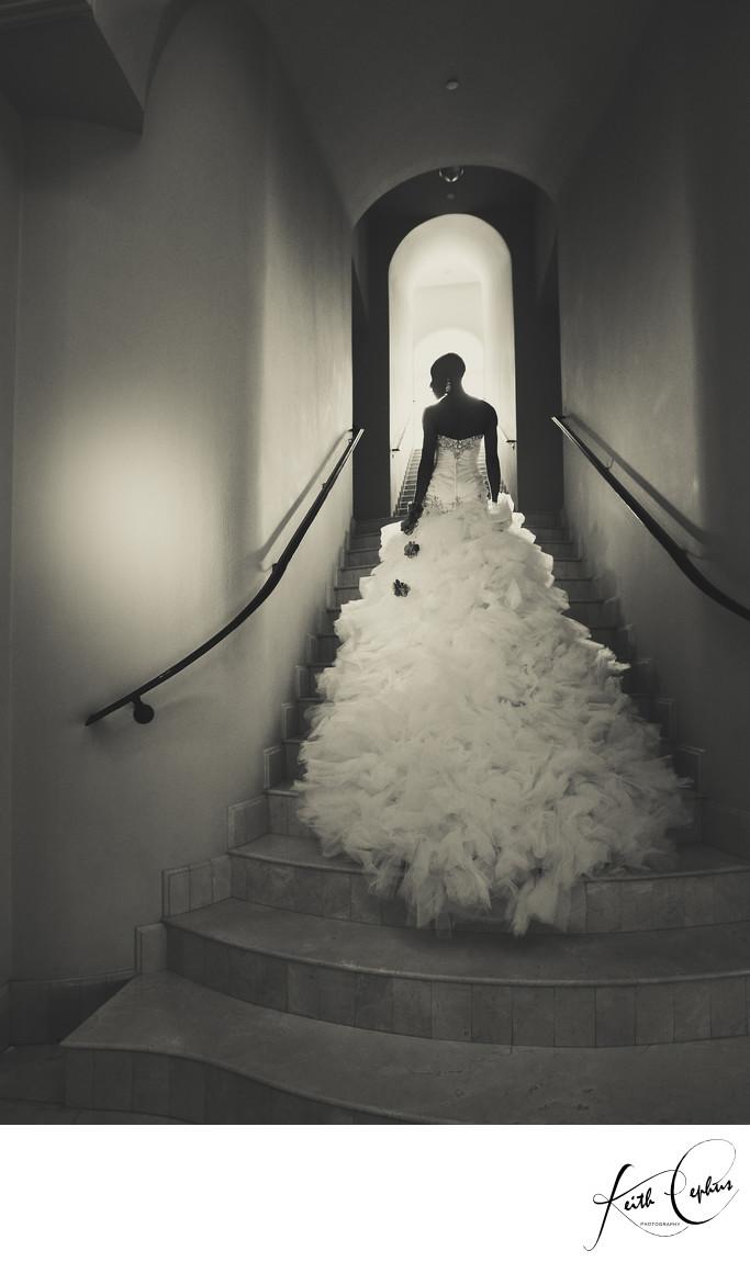 Nigerian top wedding photographer