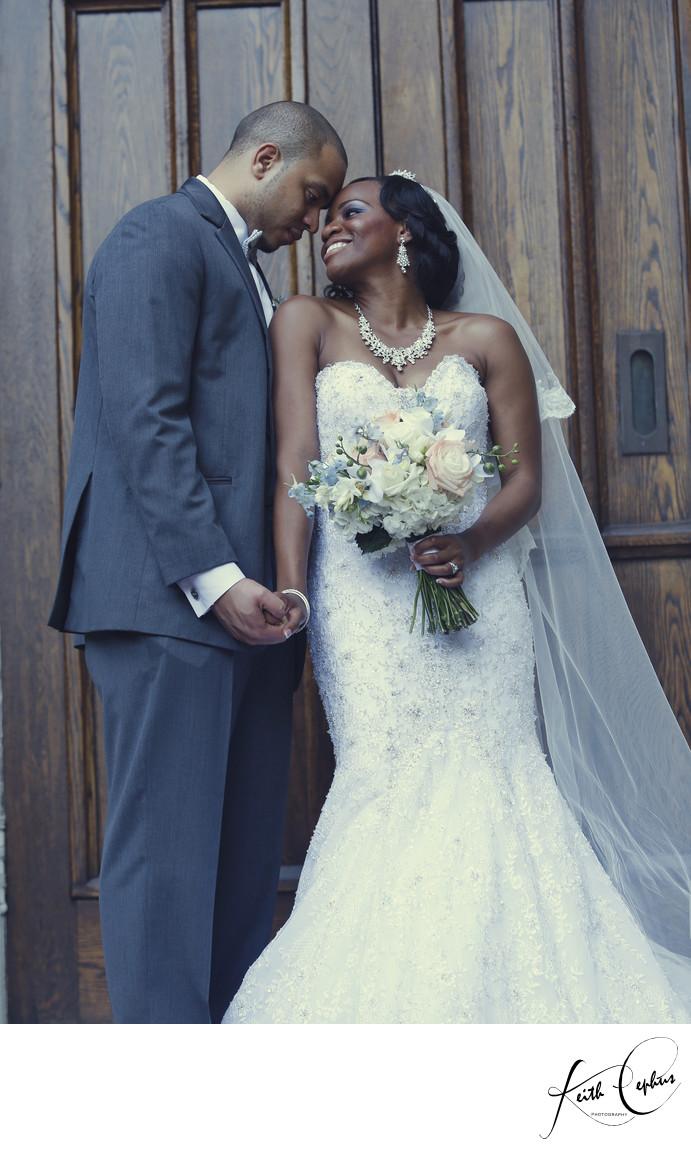 Top wedding Nigerian photographers