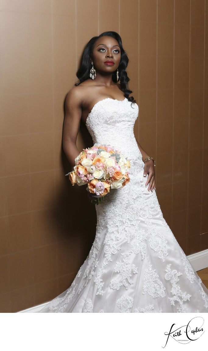 Top Nigerian wedding photographer