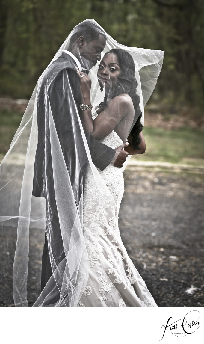 Liberian wedding photographer