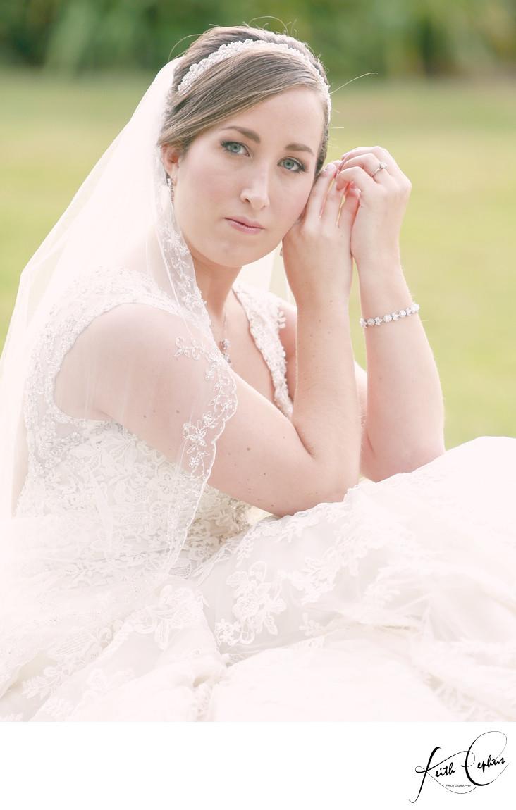 Williamsburg Inn wedding photographer