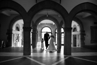 Chrysler Museum of Art weddings