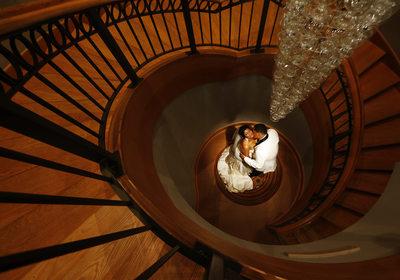 The Chrysler Museum of Art wedding photographer