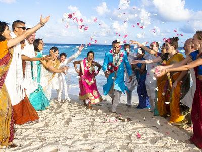 Top Indian destination wedding photographer
