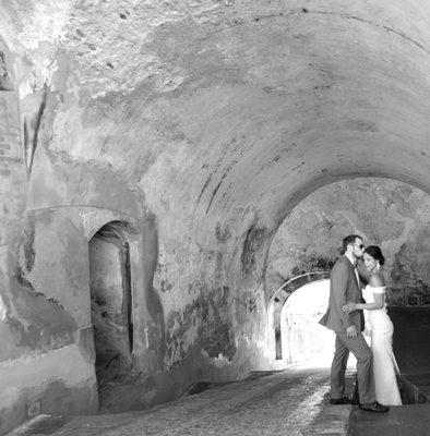 San Juan destination wedding photographers