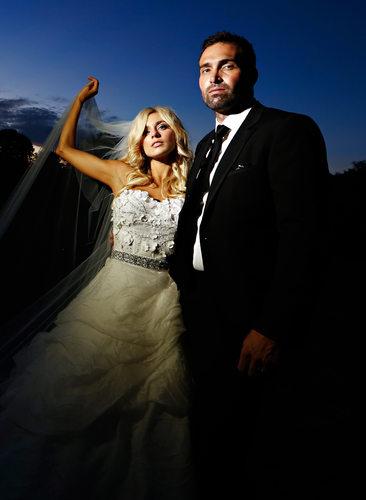 Top wedding photographer Washington DC