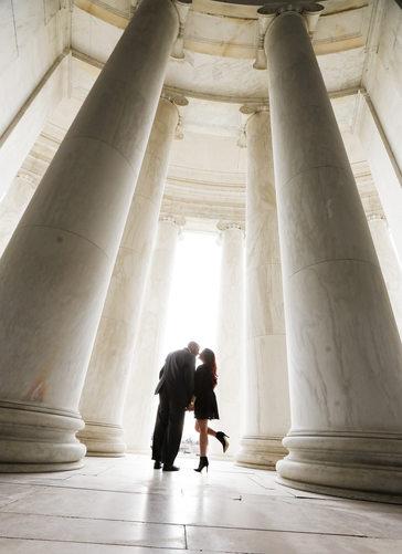 Top Washington DC wedding photographer