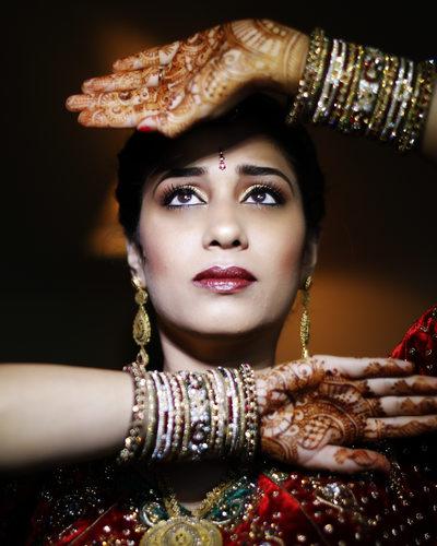 Virginia Indian destination wedding photographers