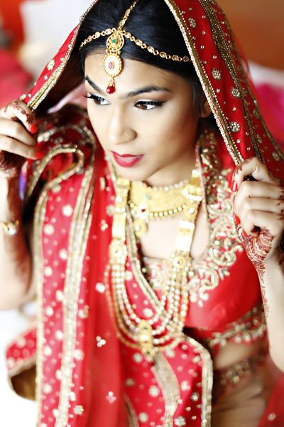 Richmond Indian wedding photographers