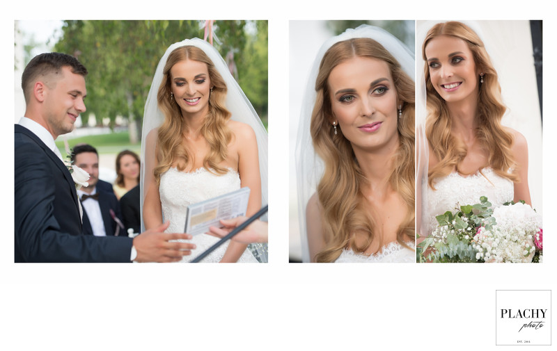 Wedding Photographer in Barcelona Spain
