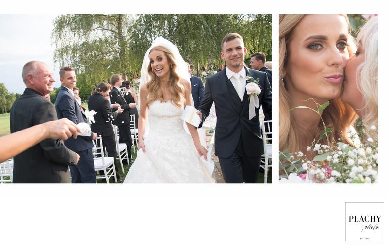Barcelona Wedding Photographer in Spain