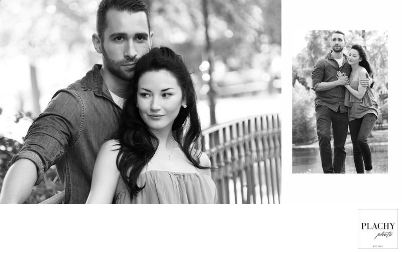 Wedding Photographers capture Love Story Photo-session