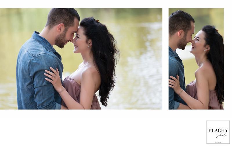 Vienna Love Story Wedding  and Portraiture photographer