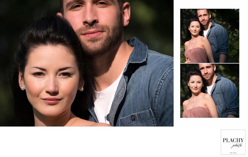 Pre-Wedding Photography In Vienna Gardens