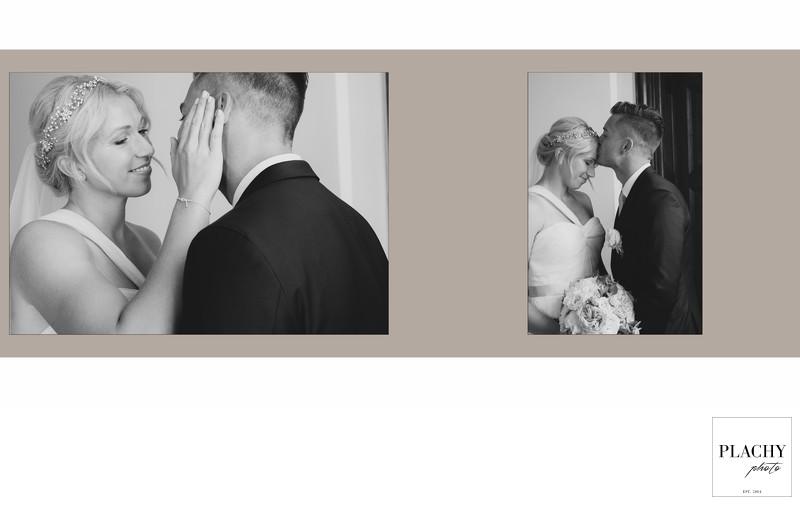 Luxury Wedding Photographer in Prague  Chateau Dobris