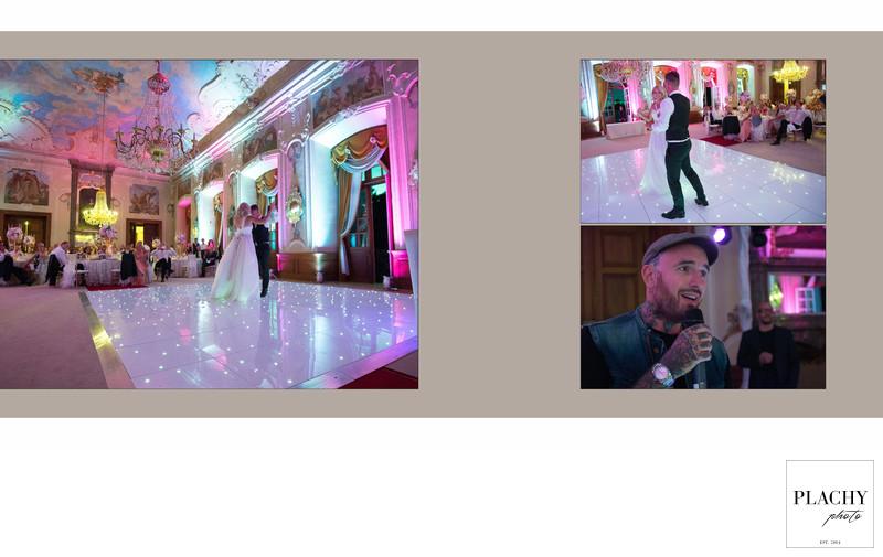 Chateau Dobris Wedding Photographer