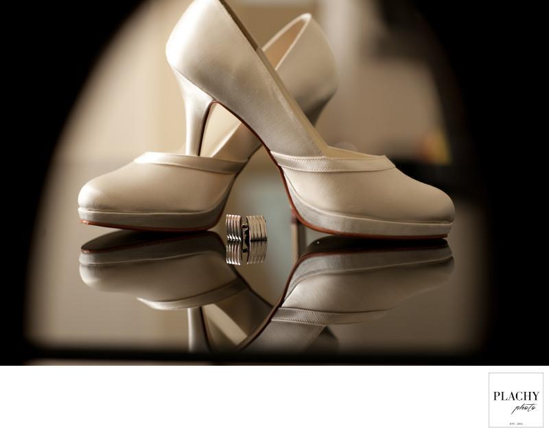 Wedding Shoes Wedding Venue kempinski