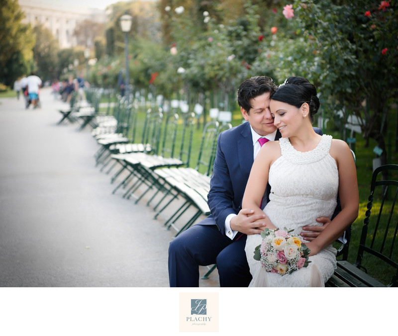 Vienna Wedding Photographer Jan Plachy -photo session