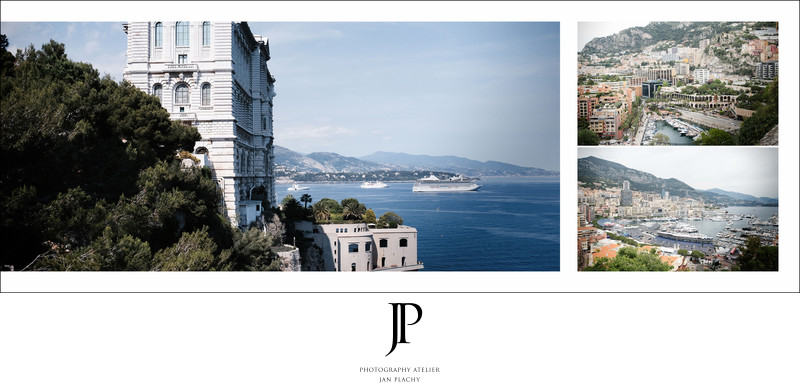 Marriage Proposal in Monaco captured Plachy Photography