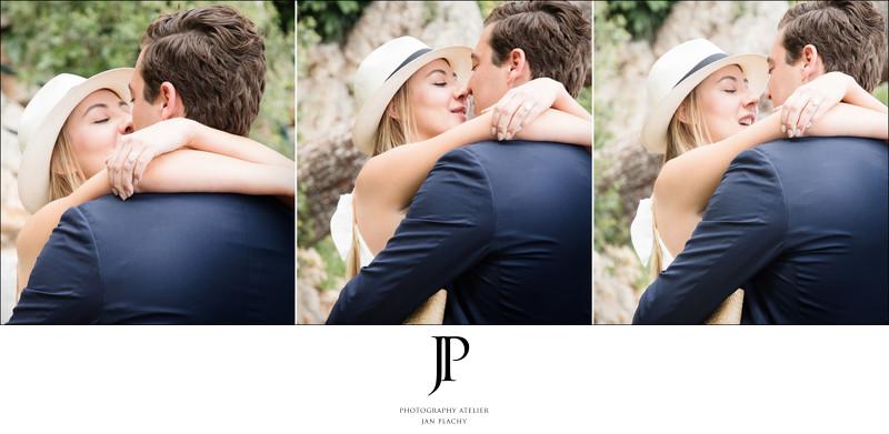 Vienna Wedding Photographer Monaco Marriage Proposal