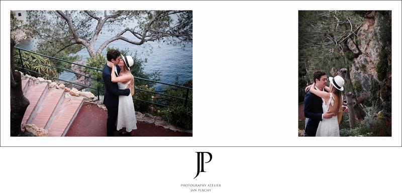 Vienna wedding photographer Monaco photo-shooting
