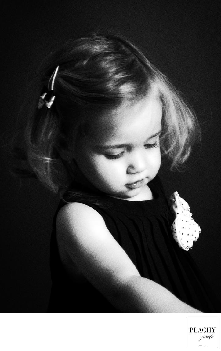 Children Fashion Photography VOGUE Style