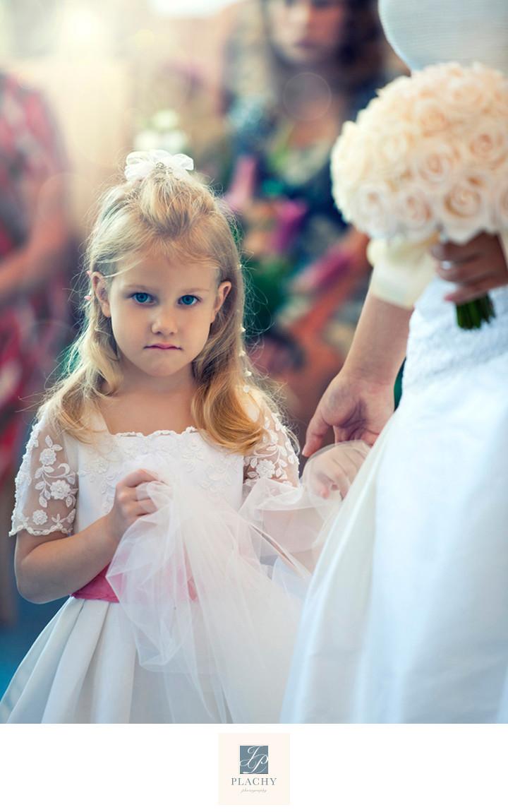 Wedding photos at San Clemente Palace Kempinski Venice