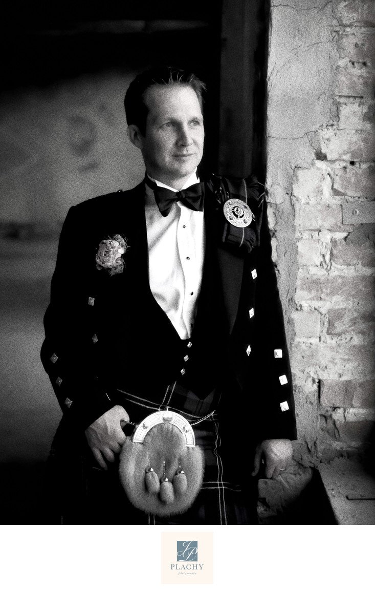 Wedding Photography in Scotland